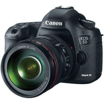Canon eos 5D san isidro computer